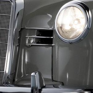 Mercedes W120