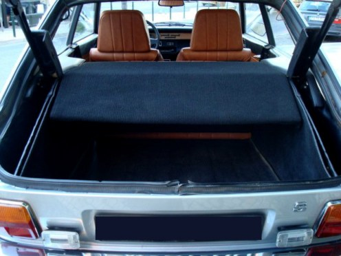 PEUGEOT 304 COUPE