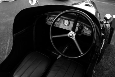 Old Number ONE INTERIOR