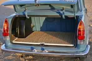 austin 850 beach car 5
