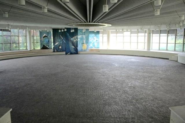 salle de reunion bugatti