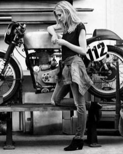 mecanique moto