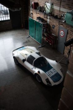perfect garage