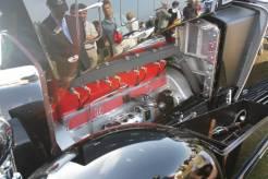isotta engine