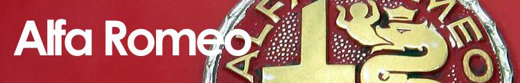 alfa romeo banner
