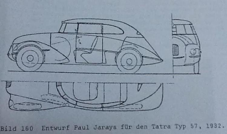21- Tatra Type 57