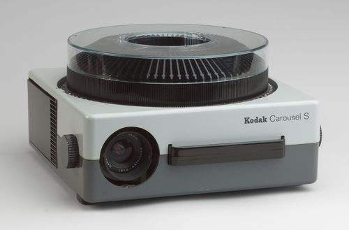 Hans Gugelot Projecteur Kodak
