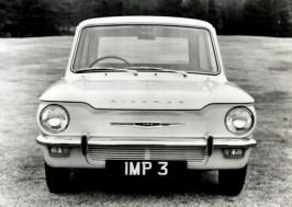 Hillman imp 1963 10