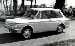 Hillman imp 1963 139