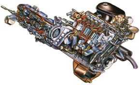 Imp engine