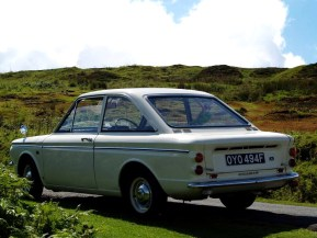 hillman californian