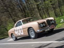Alfa Romeo 1900 Ghia
