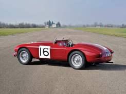Ferrari 340 America 5