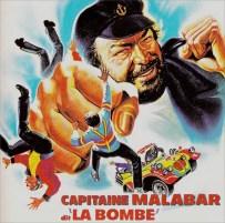capitaine malabar dit la bombea