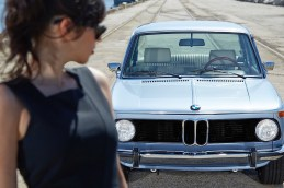 BMW 2002 Sexy