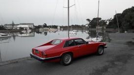 Jaguar XJS 36 2