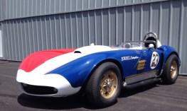 Sorrell Larkin Special Roadster