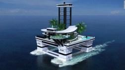 Yacht ile tropicale 3