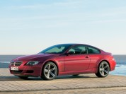 BMW M6 COTE