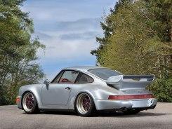 Porsche 911 CARRERA RSR EXT 2