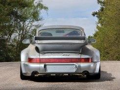 Porsche 911 CARRERA RSR EXT 3
