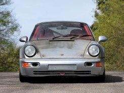 Porsche 911 CARRERA RSR EXT 4
