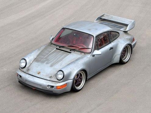 Porsche 911 CARRERA RSR EXT 9