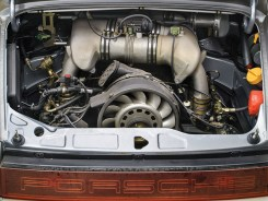 Porsche 911 CARRERA RSR MECA 2