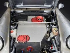 Porsche 911 CARRERA RSR MECA