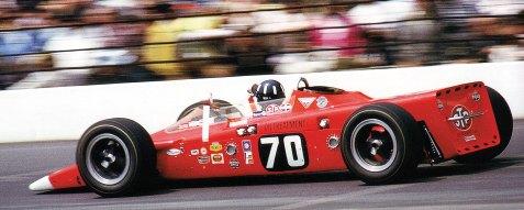 Lotus 56 Wedge