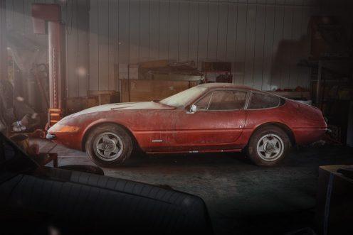 Ferrari-365-GTB4-Daytona-Aluminium 2