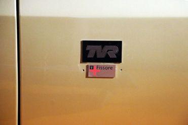 TVR TINA 3
