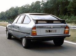 CX 25 GTI TURBO