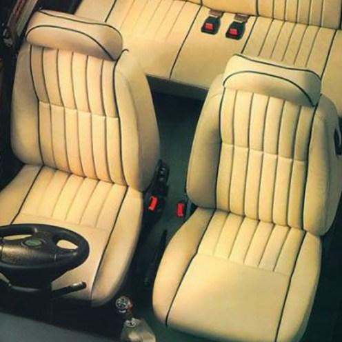 SIEGE AUSTIN Mini 2000