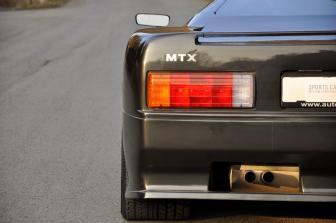Tatra MTX 7