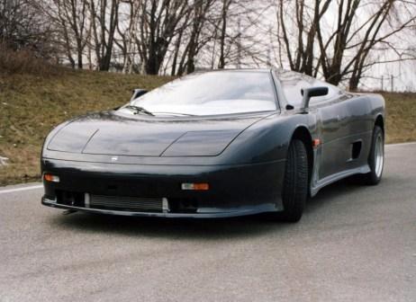 Tatra MTX Front