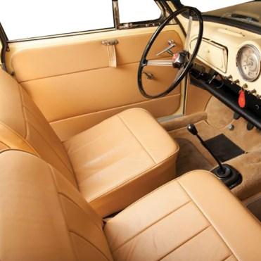 Garniture 2P 60 62 AV beige