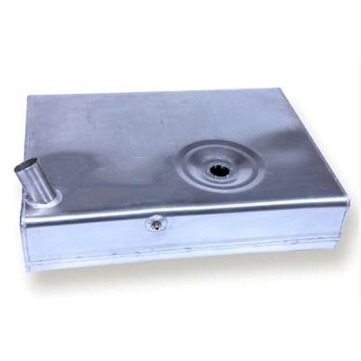 Réservoir aluminium 3000