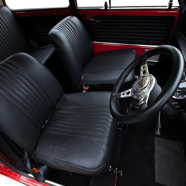Garniture Mini Saloon Mk2