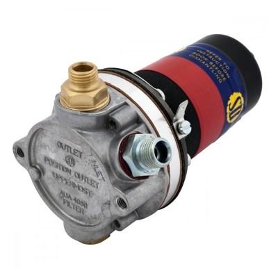 Pompe à essence 100