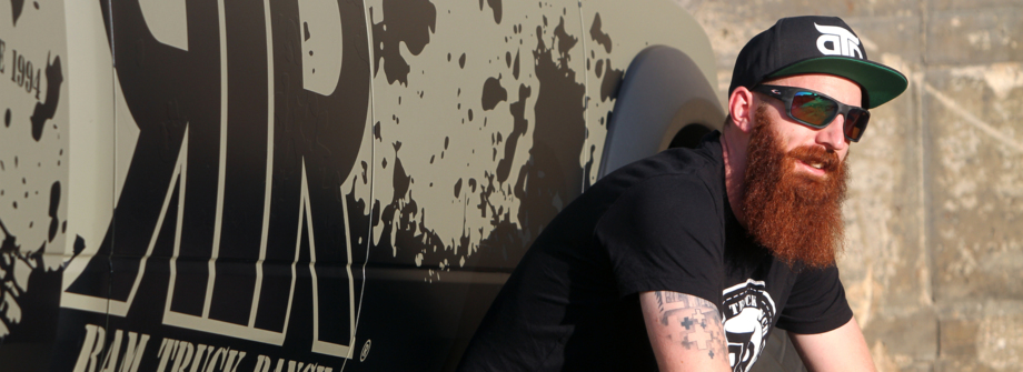 Identifying the transmission is quite simple and can b. Auto Treffpunkt Stamm Gmbh Solingen Rtr Ram Truck Ranch