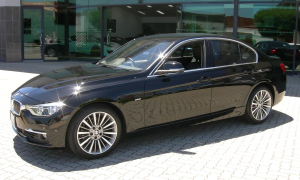 BMW 320i for sale in Perth
