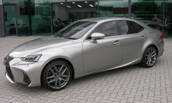 Lexus IS 350 F Sport for sale in Perth
