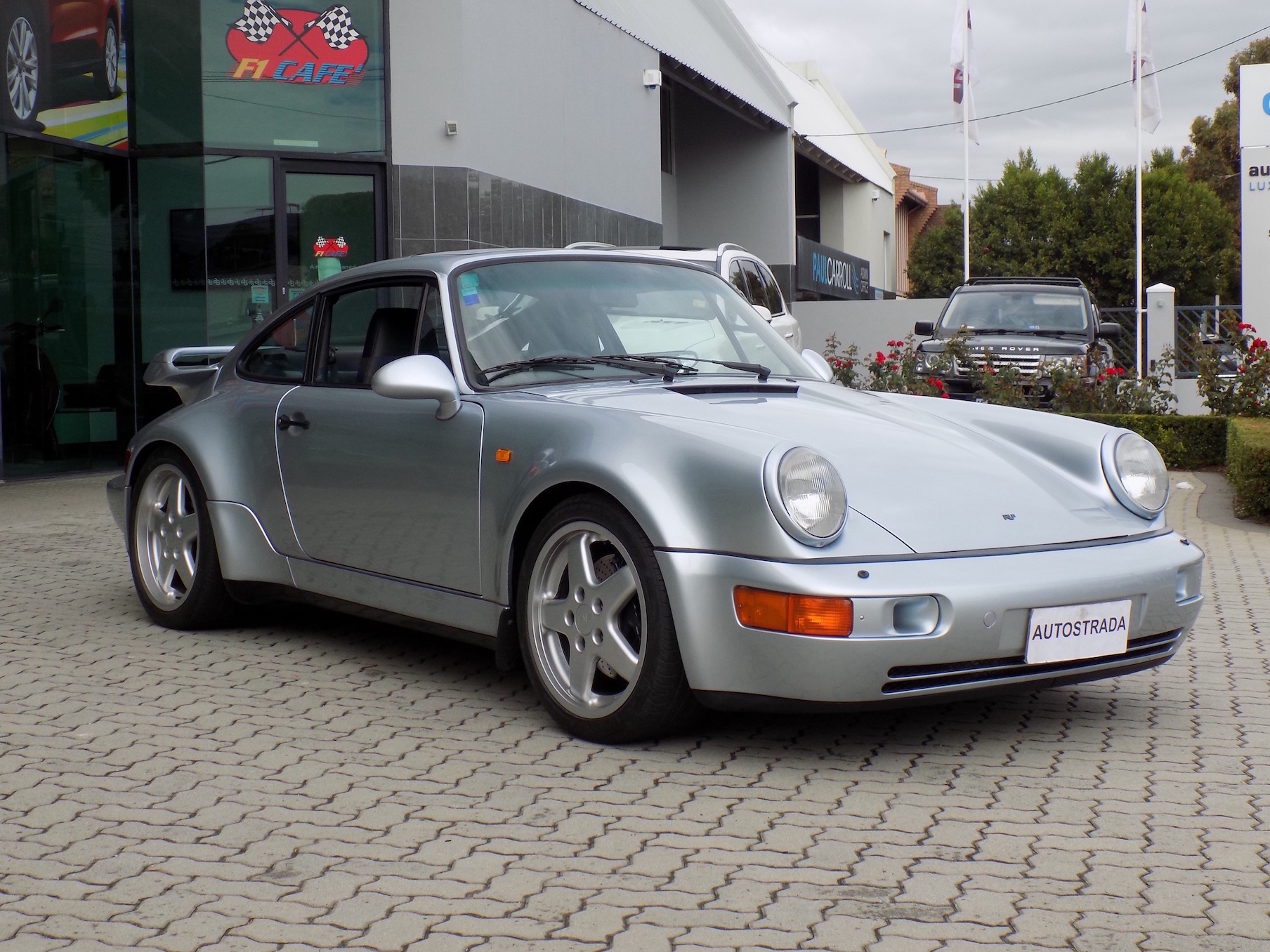 Porsche 964 for sale Perth
