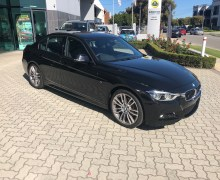 BMW 318i M Sport for Sale in Perth