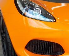 2018 Lotus Elise Sport 220
