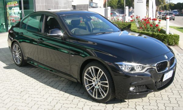 BMW 318i M Sport for sale Perth