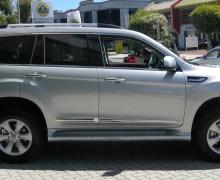 Haval H9 SUV demo for sale in Perth