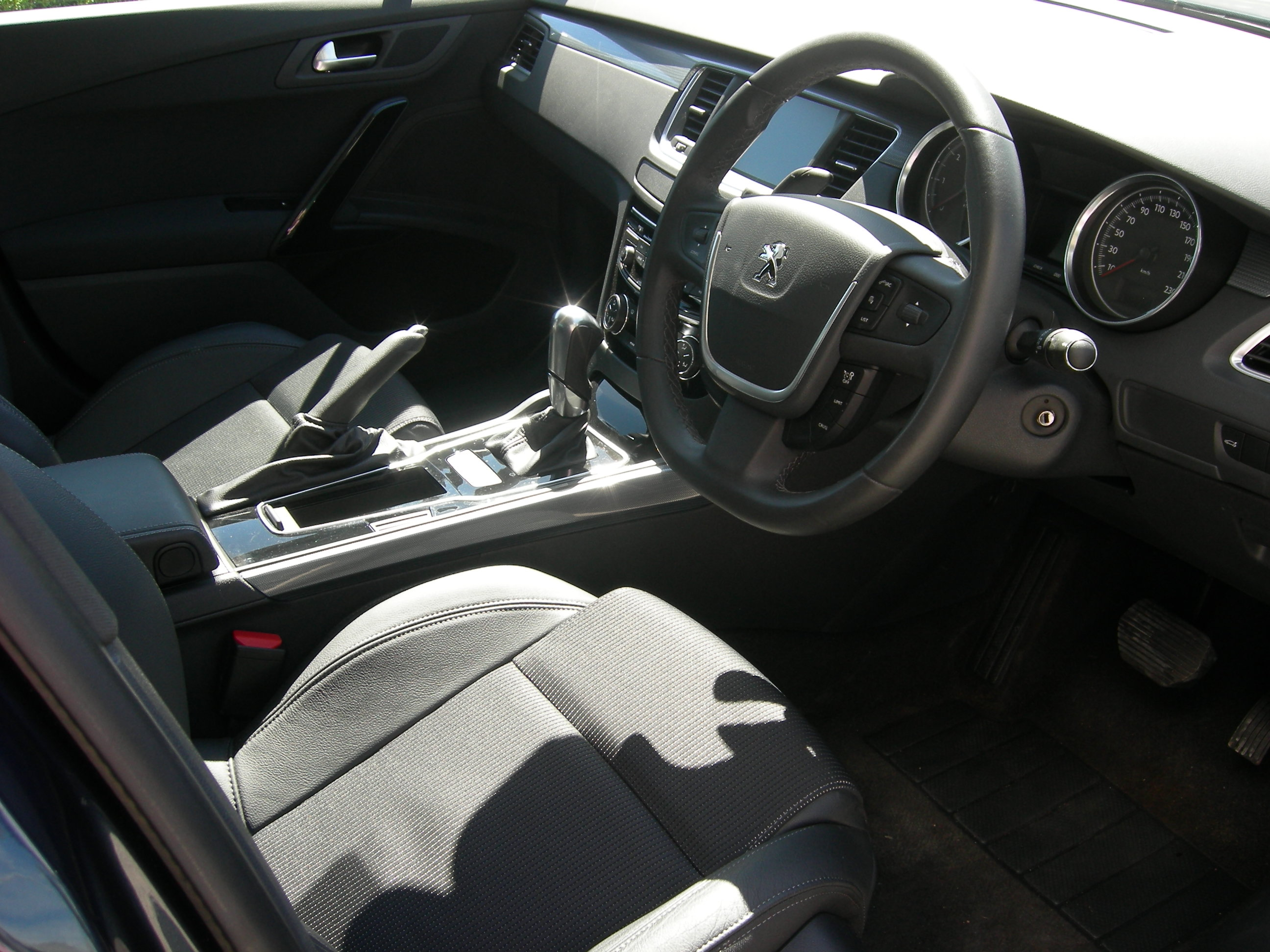 Peugeot 508 for sale in Perth