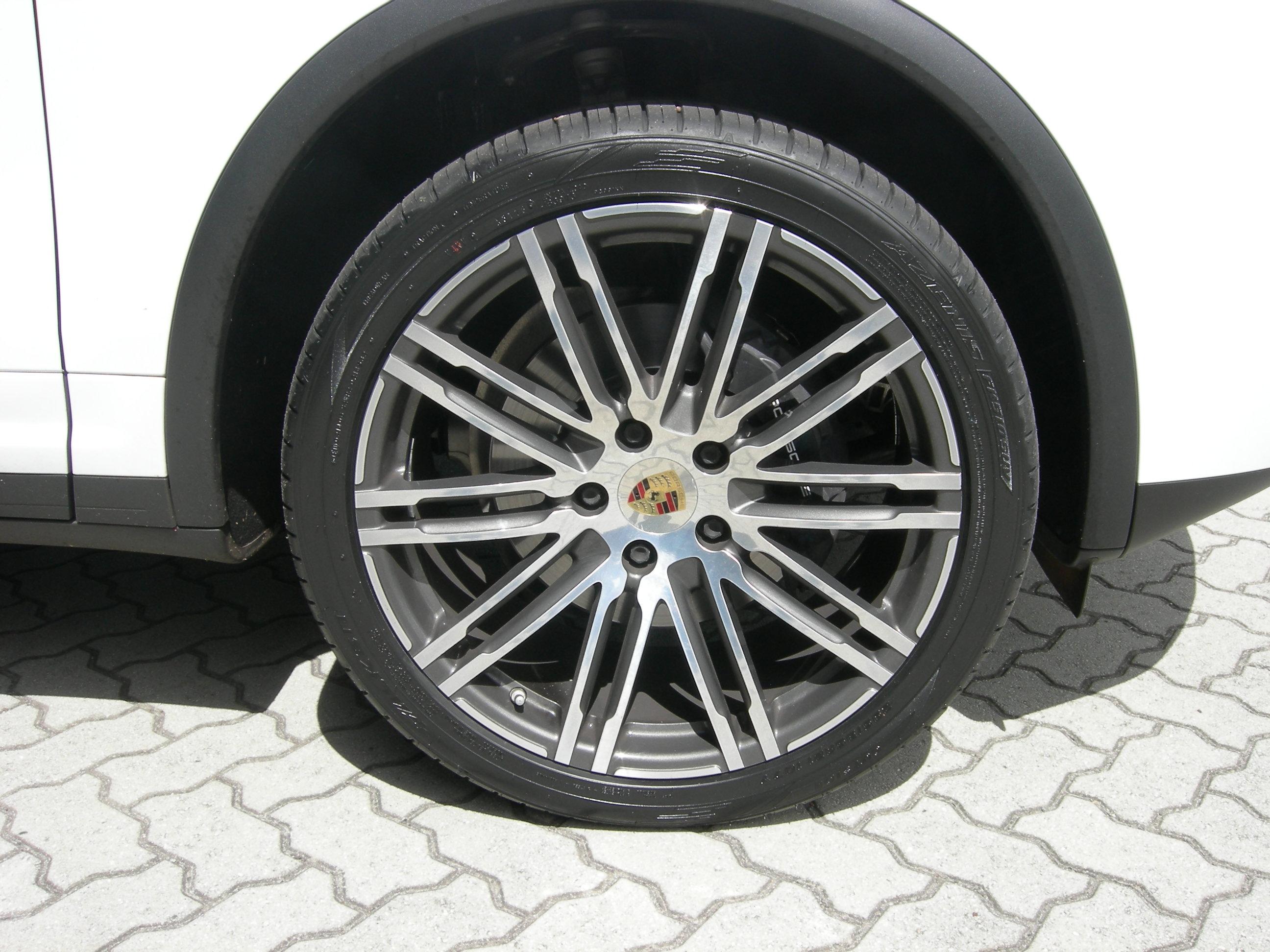 Porsche Cayenne for Sale in Perth